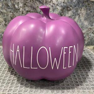 Rae Dunn HALLOWEEN Pumpkin